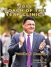 2019 Nike Coach of the Year Clinics Football Manual
