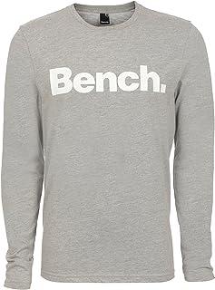 931e9a530c1ce Bench Men s Coalition Long Sleeve T-Shirt