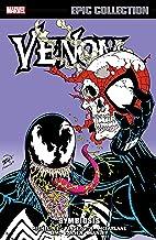 Venom Epic Collection: Symbiosis (Amazing Spider-Man (1963-1998))