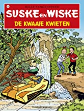 De Kwaaie Kwieten (Suske en Wiske)