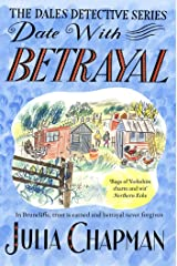 Date with Betrayal (The Dales Detective Series Book 7) (English Edition) Format Kindle