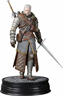 geralt of rivia action figure