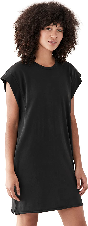 rag & bone Women's Ryder Muscle Mini Dress