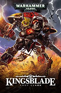 Kingsblade (1) (Imperial Knights)