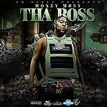 Money Moss Tha Boss [Explicit]