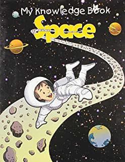 Space: My Knowledge Book