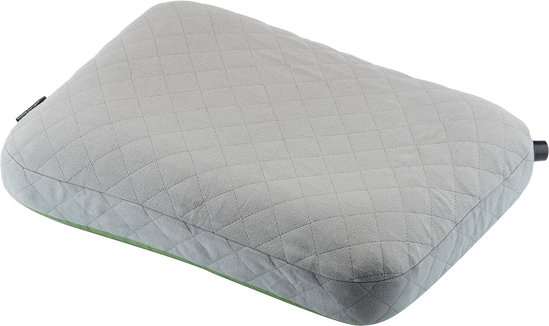 cocoon reisekissen kopfkissen air core pillow ultralight 28x38cm