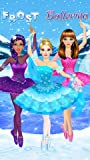 Ballerine Salon: Ballet Makeup and Dress Up Jeux de Filles