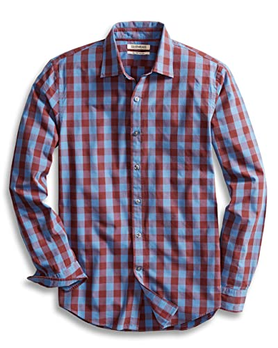 efc7c84f4 Men's Shirt Slim Fit: Amazon.com