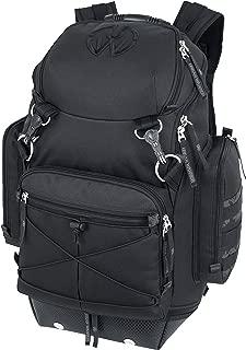 Black Urban Warrior Backpack