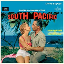 south pacific lp record