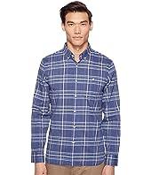 Jack Spade - Indigo Check Shirt