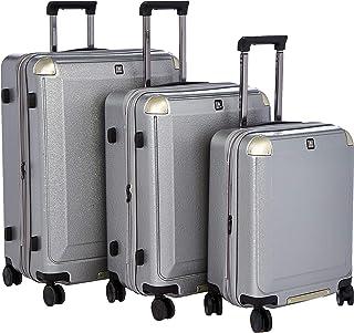 Magellan Trolly Luggage Set 3 PCs 1646HA-3P-L.GREY
