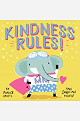 Kindness Rules! (A Hello!Lucky Book) Kindle Edition