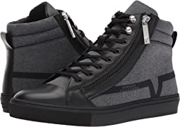 Versace Collection - Zippered High Top