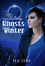 Ghosts of Winter: A Dark Shapeshifter Urban Fantasy (Echoes of the Past Book 2)