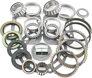 Transparts Warehouse BK308BWS Chevy NV4500 Late Transmission Kit With Rings
