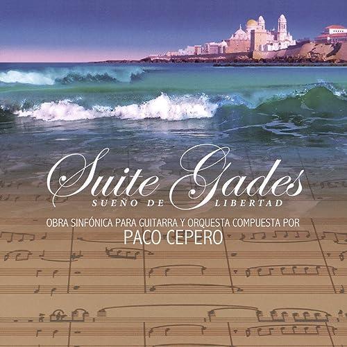 Suite Gades de Paco Cepero en Amazon Music - Amazon.es