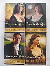 Lowlands of Scotland Complete Series (Set of 4) Thorn in My Heart, Fair Is the Rose, Whence Came a Prince, Grace...