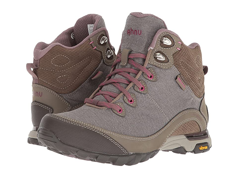 Teva Sugarpine II WP Boot (Walnut) Women's Shoes, Brown