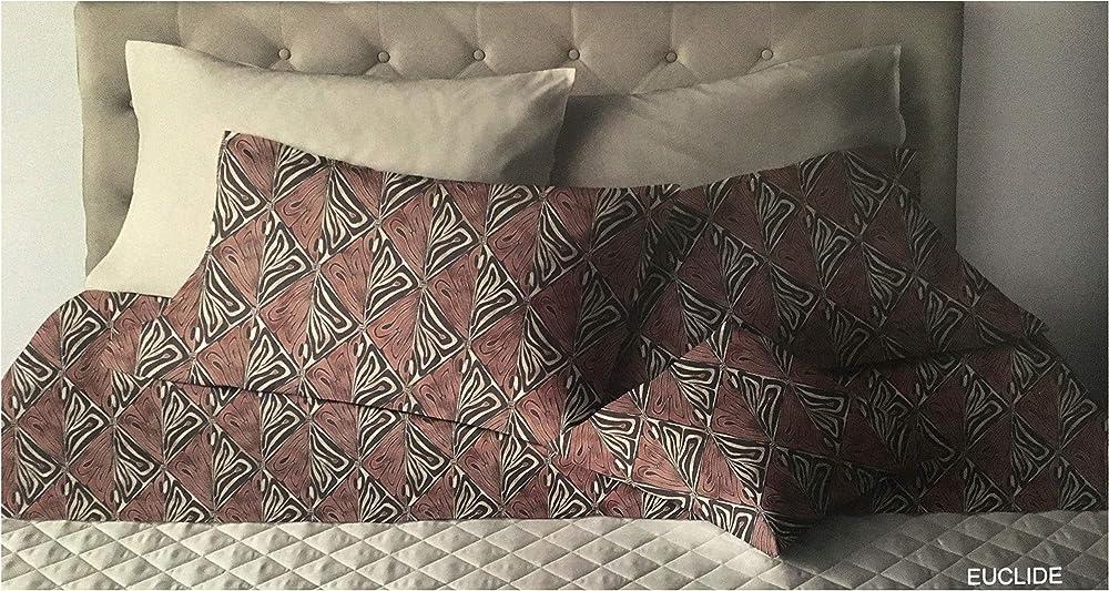 Laura biagiotti,completo letto, 2 piazze,100% puro cotone