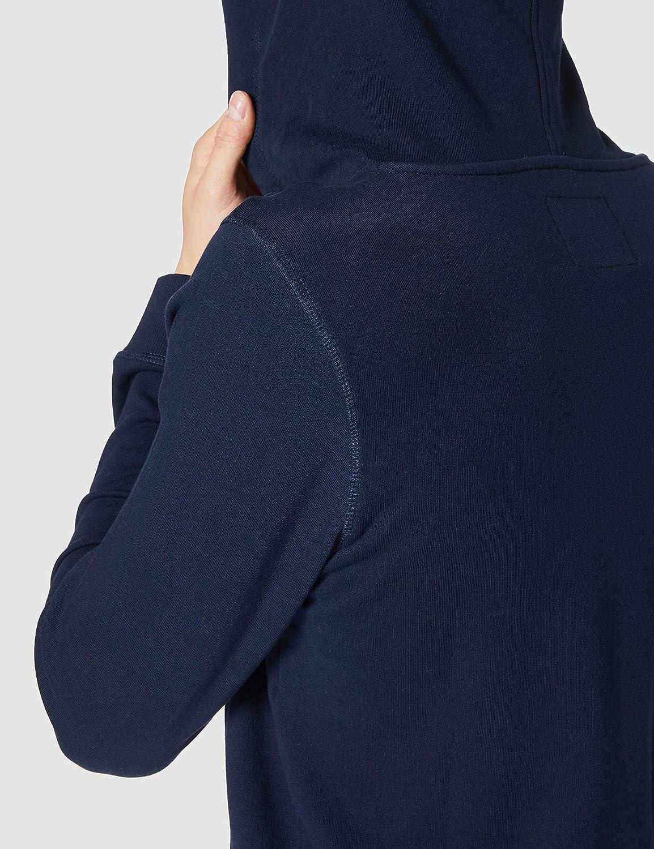 TOM TAILOR Herren Print Hoodie Sweatshirt