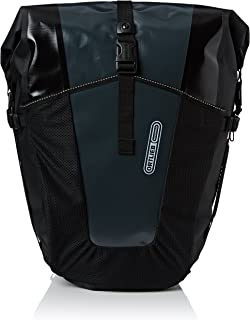 Ortlieb Back-Roller Pro Classic Black-Grey Saddle Bags 2016