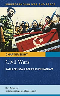 Civil Wars (Understanding War and Peace)