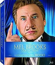 Mel Brooks Coll Bd-ws Cb Sm [Blu-ray]