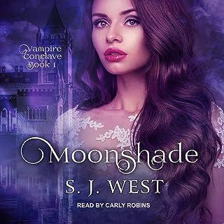 Moonshade: Vampire Conclave, Book 1