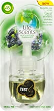 Air Wick Life Scents Electric Plug In Diffuser Fresh Edition Forest Waters Refill, 19ml