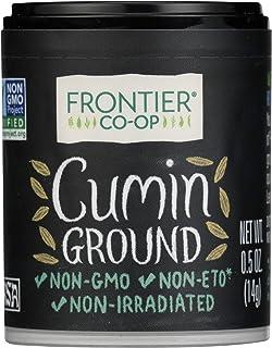 Frontier, Cumin Ground, 0.5 Ounce