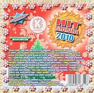 Hit Mania 2010 (1cd)