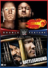 WWE: Great Balls of Fire / Battleground
