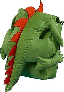 Scaly Rex Back Bling Backpack - Fortnite