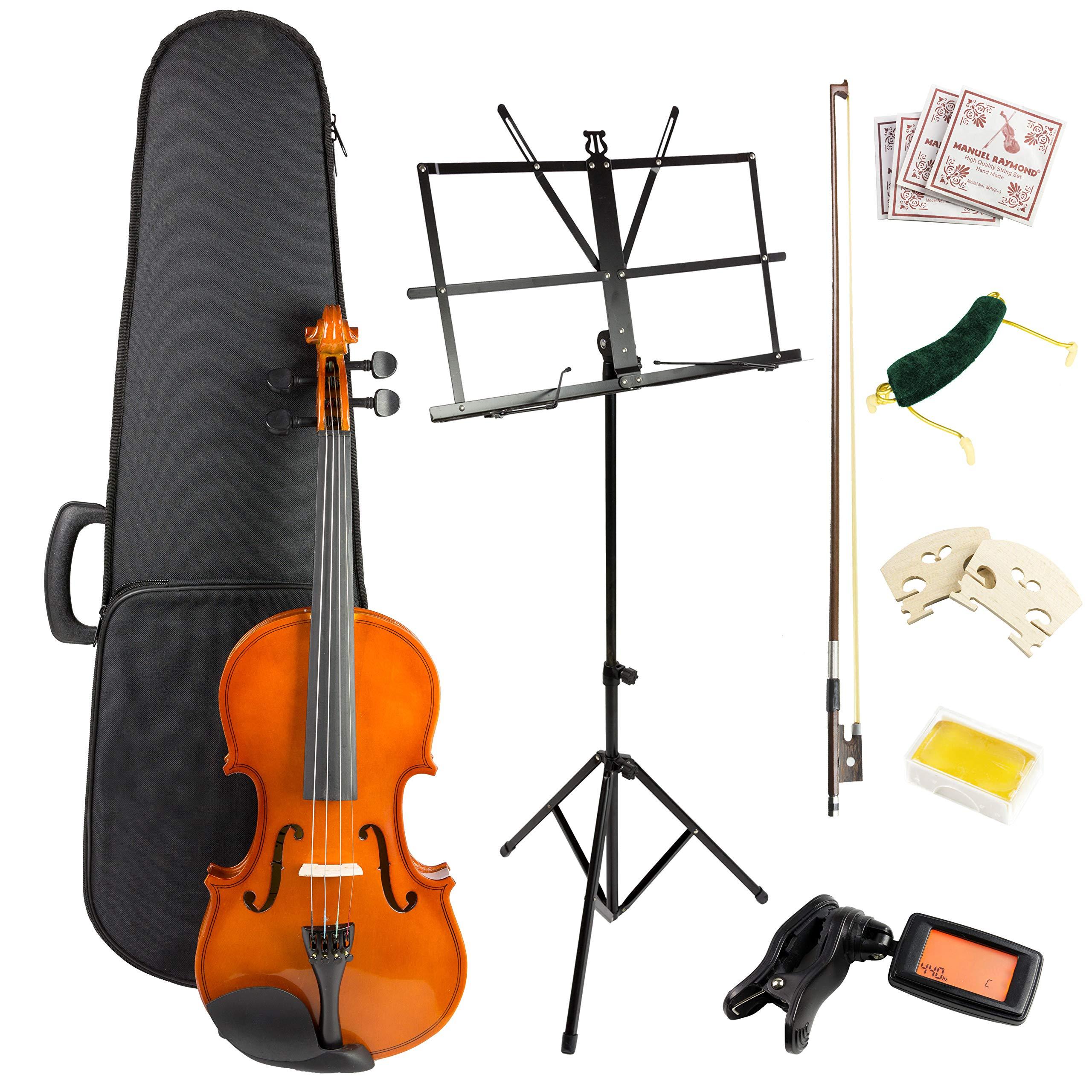 Windsor VIOLINSK44 Violin Super Kit
