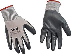 Avit AV13073 Werkhandschoenen, nitride gecoat, maat XL, meerkleurig, (verpakking van 2 stuks)