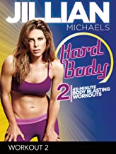 hard body workout jillian
