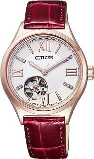 [シチズン]CITIZEN 腕時計 CITIZENコレクション メカニカルウオッチ PC1002-00A レディース