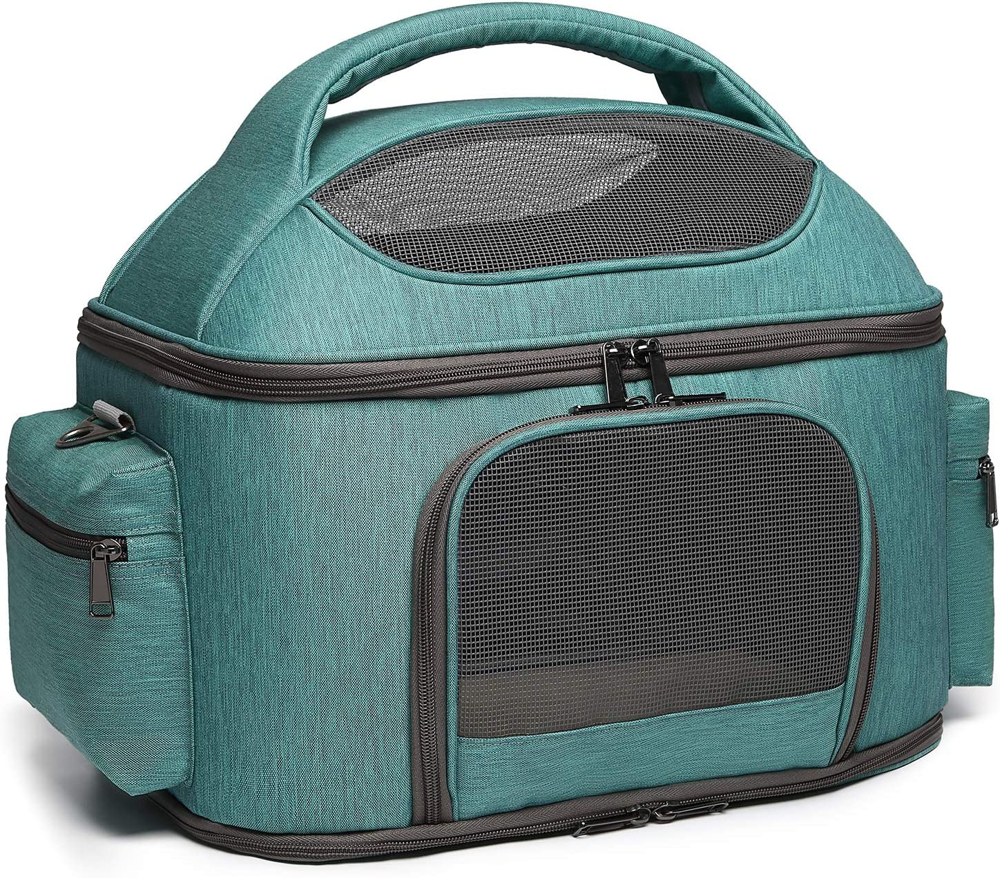 halinfer Pet Carrier for Large Cats and to Popular standard 20 55% OFF Fits Small Dog up