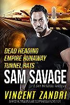 The Sam Savage Sky Marshal Boxed Set (A Sam Savage Sky Marshal Thriller)
