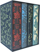 The Brontë Sisters Boxed Set: Jane Eyre, Wuthering Heights, The Tenant of Wildfell Hall,..