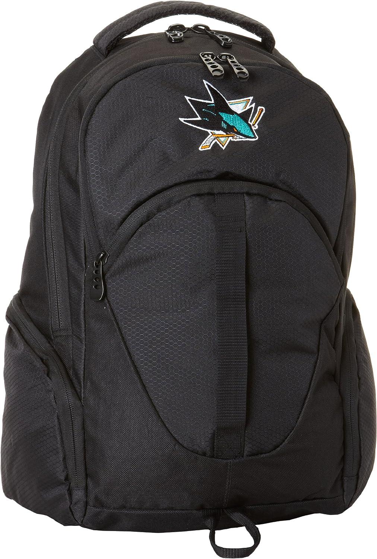 NHL San Jose OFFer Arlington Mall Backpack Sharks