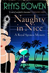 Naughty in Nice (Her Royal Spyness Book 5) Kindle Edition