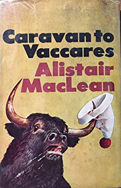 Caravan To Vaccares 1ST Edition