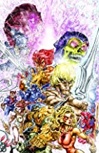 he man and thundercats 2