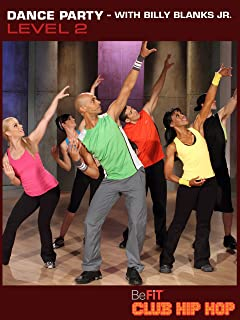 Club Hip Hop: Dance Party Level 2 with Billy Blanks Jr.