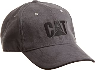 Men's Trademark Microsuede Cap