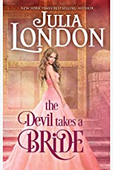 The Devil Takes a Bride: A Regency Romance (The Cabot Sisters Book 2) Kindle Edition