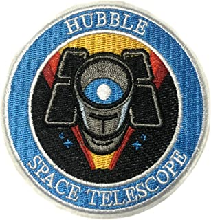 Hubble Space Telescope 3.5